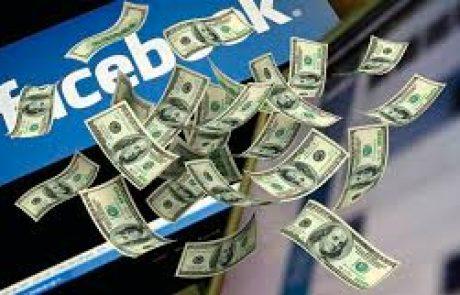 ממה מושפע מחיר הפרסום בפייסבוק?